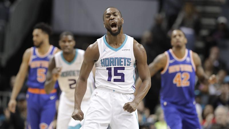 Our apologies to Kemba Walker, but the Hornets don't seem all that fun.
