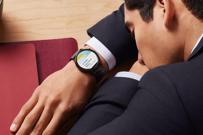 These are the 5 best Android Wear devices right now