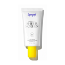 """It's no secret <em>Allure</em> editors are huge fans of <a href=""""https://www.allure.com/story/supergoop-daily-dose-vitamin-c-spf-serum-review-interview?mbid=synd_yahoo_rss"""" rel=""""nofollow noopener"""" target=""""_blank"""" data-ylk=""""slk:Supergoop sunscreens"""" class=""""link rapid-noclick-resp"""">Supergoop sunscreens</a>, but if you're looking for a mineral-based alternative to a crowd favorite like the Readers' Choice Award-winning <a href=""""https://www.allure.com/review/supergoop-unseen-sunscreen-broad-spectrum-spf-40?mbid=synd_yahoo_rss"""" rel=""""nofollow noopener"""" target=""""_blank"""" data-ylk=""""slk:Unseen SPF"""" class=""""link rapid-noclick-resp"""">Unseen SPF</a> (which contains chemical filters), Supergoop Matte Screen SPF 40 is perfect for you. The slightly tinted formula glides onto skin like butter to give it a matte, airbrush-like finish that minimizes the appearance of pores and excess shine. <a href=""""https://www.allure.com/story/vitamin-e-skin-care?mbid=synd_yahoo_rss"""" rel=""""nofollow noopener"""" target=""""_blank"""" data-ylk=""""slk:Vitamin E-rich"""" class=""""link rapid-noclick-resp"""">Vitamin E-rich</a> argan oil provides quick-absorbing moisture without unnecessary grease, while a combination of 17 percent zinc oxide and 0.7 percent titanium dioxide provides all-day broad-spectrum protection."""