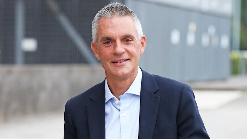 Local and regional output is critical part of our future, says new BBC boss