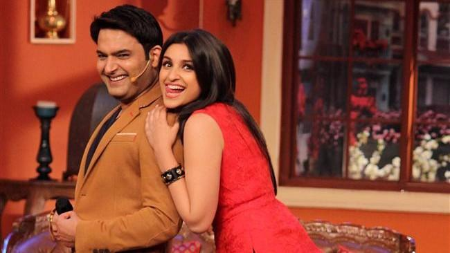 I am Planning a Radical Change In My Show: Kapil Sharma