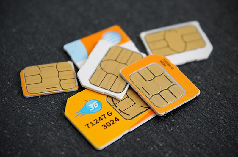 NYT: AT&T, Verizon and GSMA are being investigated over eSIM