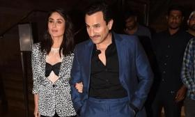 Kareena Kapoor is happy that Saif's 'Tanhaji' act is being appreciated