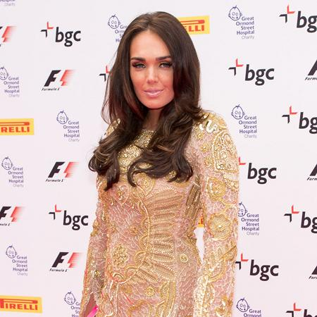 Tamara Ecclestone embarrassed by TV show