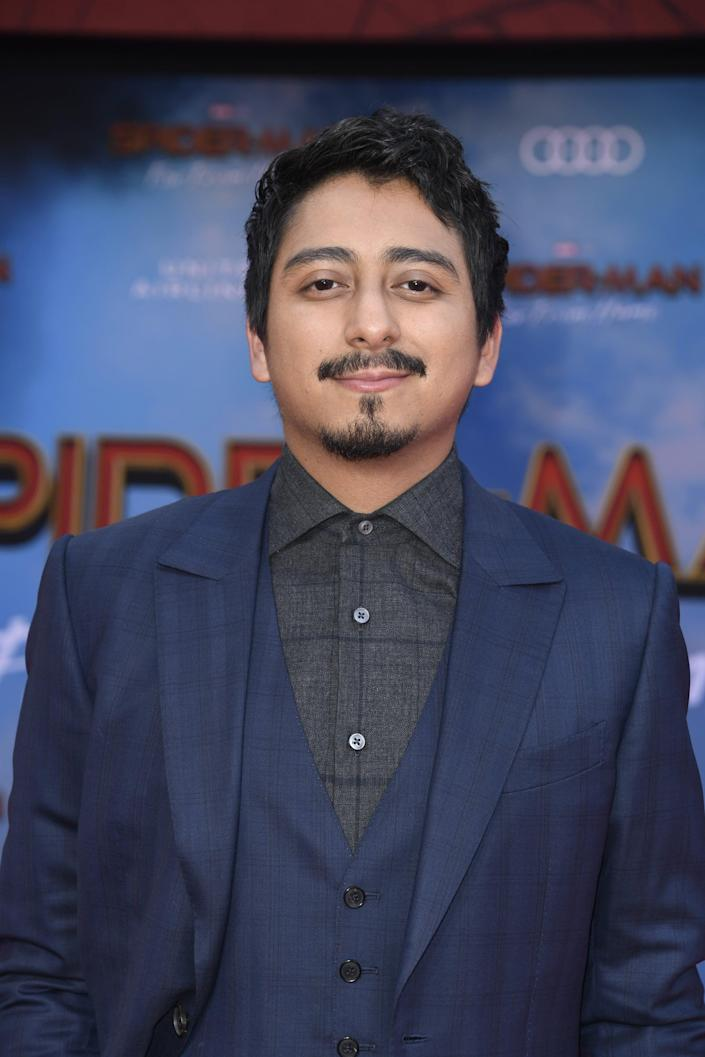 <p>Revolori has had a supporting role as Peter's classmate and rival Flash through the first two movies, but longtime fans know he has a complicated fate awaiting him if the movies follow his arc from the comics.</p>