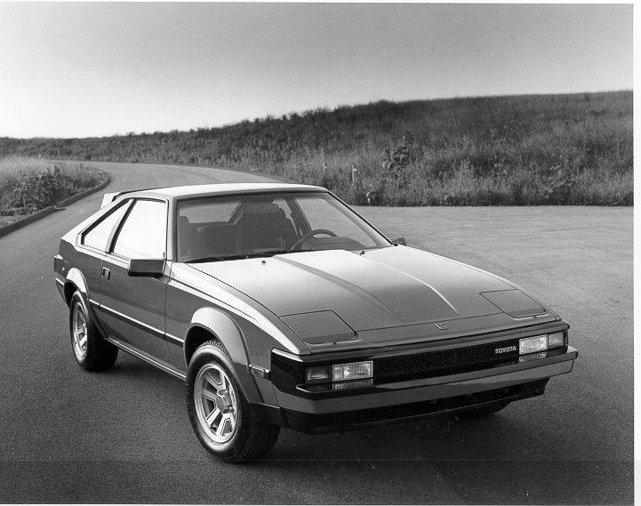 """<p>The Toyota Celica Supra first appeared for 1979, but it was the A60 model, built between 1981 and 1986, that really staked the Supra's place in automotive history. Indeed, the A60 Supra landed on our first ever 10Best list <a href=""""http://www.caranddriver.com/features/1983-10best-cars"""" rel=""""nofollow noopener"""" target=""""_blank"""" data-ylk=""""slk:in 1983"""" class=""""link rapid-noclick-resp"""">in 1983</a> and again <a href=""""http://www.caranddriver.com/features/1984-10best-cars"""" rel=""""nofollow noopener"""" target=""""_blank"""" data-ylk=""""slk:in 1984"""" class=""""link rapid-noclick-resp"""">in 1984</a>, and while significant changes were made each year that the A60 was built, common to all were flip-up headlights, flared fenders, and a rear window so flat that Toyota offered an external louvered window shade to keep rear occupants' heads from frying in the sun. The A60 also became known for front seats so sweet that it became a hot commodity not only for drivers but for car thieves as well.</p>"""
