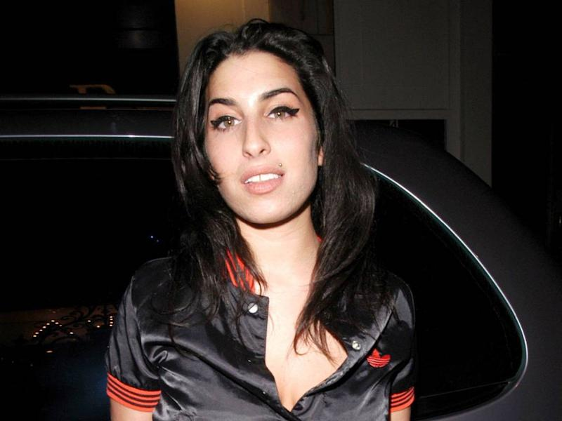 Amy Winehouse exhibit to open at Grammy Museum