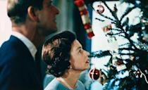 "<p>Christmas is going to look a bit different this year. With the country still battling the Covid-19 pandemic, the royal family will not be celebrating in the traditional way (<a href=""https://www.harpersbazaar.com/uk/celebrities/news/a34843898/royals-christmas-2020/"" rel=""nofollow noopener"" target=""_blank"" data-ylk=""slk:with the Queen and Prince Philip choosing to have a quiet Christmas together at Windsor Castle"" class=""link rapid-noclick-resp"">with the Queen and Prince Philip choosing to have a quiet Christmas together at Windsor Castle</a>). However, the House of Windsor sure knows how to celebrate Christmas and they'll certainly come up with something festive. </p><p>As the season approaches, take a look back at both the royals' annual engagements (the Queen's televised address and <a href=""https://www.townandcountrymag.com/society/tradition/a25604085/st-mary-magdalene-church-sandringham-royal-family-christmas/"" rel=""nofollow noopener"" target=""_blank"" data-ylk=""slk:the whole family's attendance at Christmas Day services in Sandringham"" class=""link rapid-noclick-resp"">the whole family's attendance at Christmas Day services in Sandringham</a>) and their classic Christmas traditions and activities.</p><p>Here, we've rounded up the best photos of Queen Elizabeth, Princess Diana, the Duchess of Cambridge, the Duchess of Sussex and more royal family members getting into the holiday spirit.</p>"