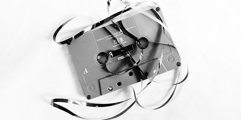 Worldwide Material Shortage Delays Cassette Tape Production