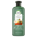 """<p>In true Herbal Essences fashion, the scent of its <a href=""""https://www.allure.com/review/herbal-essences-potent-aloe-mango-shampoo-conditioner?mbid=synd_yahoo_rss"""" rel=""""nofollow noopener"""" target=""""_blank"""" data-ylk=""""slk:Potent Aloe & Mango Shampoo & Conditioner"""" class=""""link rapid-noclick-resp"""">Potent Aloe & Mango Shampoo & Conditioner</a> is intoxicating. These 2020 <em>Allure</em> <a href=""""https://www.allure.com/story/best-of-beauty-awards-2020?mbid=synd_yahoo_rss"""" rel=""""nofollow noopener"""" target=""""_blank"""" data-ylk=""""slk:Best of Beauty"""" class=""""link rapid-noclick-resp"""">Best of Beauty</a> winners were made with frizzy, curly hair textures in mind, which is why smoothing and shine-enhancing aloe is the star ingredient. Both the shampoo and conditioner are <a href=""""https://www.allure.com/story/best-sulfate-free-shampoos?mbid=synd_yahoo_rss"""" rel=""""nofollow noopener"""" target=""""_blank"""" data-ylk=""""slk:sulfate-free"""" class=""""link rapid-noclick-resp"""">sulfate-free</a>, which also helps cut back on the extra dry-out that can make hair look dull.</p> <p><strong>$12</strong> (<a href=""""https://www.amazon.com/Herbal-Essences-bio-Sulfate-Milliliters/dp/B081SD4SFM"""" rel=""""nofollow noopener"""" target=""""_blank"""" data-ylk=""""slk:Shop Now"""" class=""""link rapid-noclick-resp"""">Shop Now</a>)</p>"""