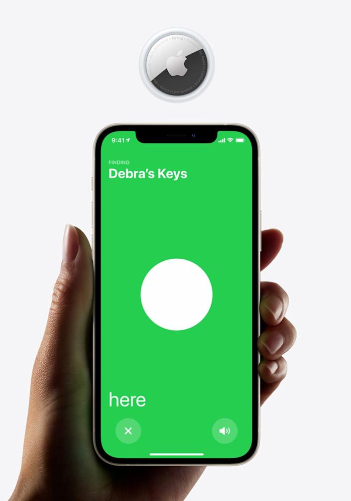 Apple launched its own tile trackers a couple of weeks ago, offering ultra-wideband support (for added accuracy), voice search through Siri, and integration with the FindMy app.