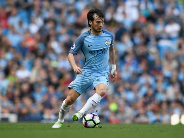 Silva was deemed too expensive by Guardiola at the time: Getty