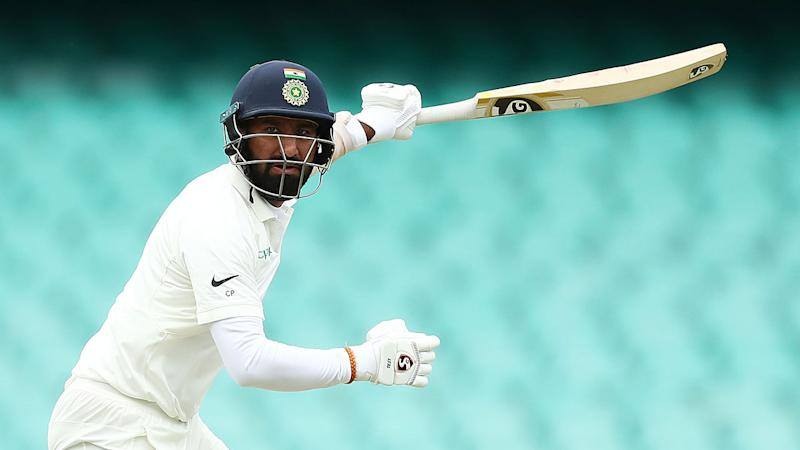 Five classic Australia-India Test clashes