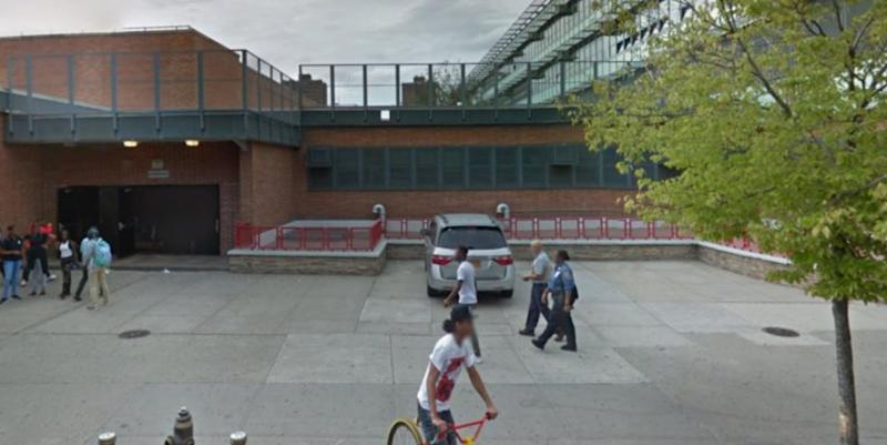 A Bronx principal has been demoted from her job at Intermediate School 224 to serve as assistant principal at a nearby high school after racist allegations. (Photo: Google)