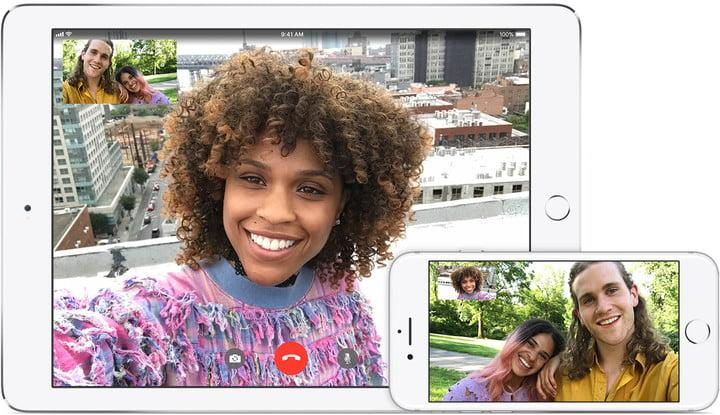 what is facetime ipad pro iphone7 hero