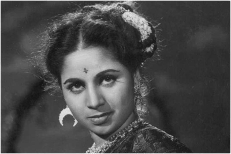 Remembering Geeta Bali: Talented Dancer and Outstanding Actress