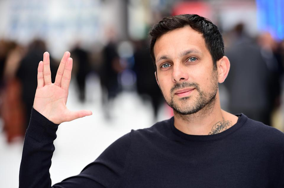 Dynamo was helped by The Prince's Trust (PA)