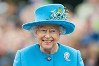 """Ok so Her Majesty could probably feature in a round-up of the last six or so decades, but in the 2010s Queen Elizabeth II continues to reign supreme in the popularity stakes. In the <a href=""""https://yougov.co.uk/ratings/politics/popularity/royalty/all"""" rel=""""nofollow noopener"""" target=""""_blank"""" data-ylk=""""slk:annual YouGov poll"""" class=""""link rapid-noclick-resp""""><strong>annual YouGov poll</strong></a>, participants described the monarch as """"admirable, hard-working, respected and dedicated"""" - earning her an impressive 72% positivity rating. It may be a recent obsession but TV programme, 'Queer Eye', deserves recognition in the round-up. The Netflix reboot of the reality makeover series features a team of five gay men making over the lives of, usually heterosexual men in preparation for a big life event and is literally receiving all the love right now. [Photo: Getty]"""
