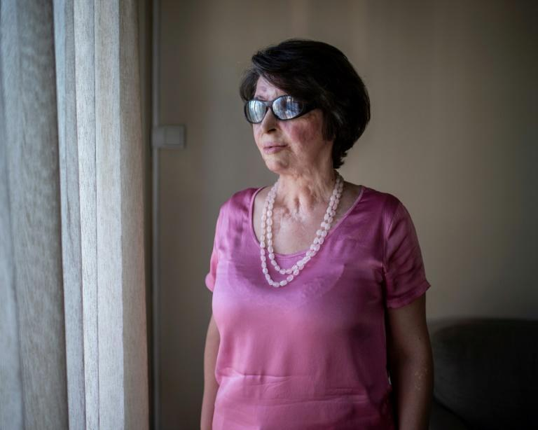 When Greece slumped into its biggest post-war crisis, Constantina Kuneva decided she had to fight for the country and went on to become an MEP (AFP/ANGELOS TZORTZINIS)