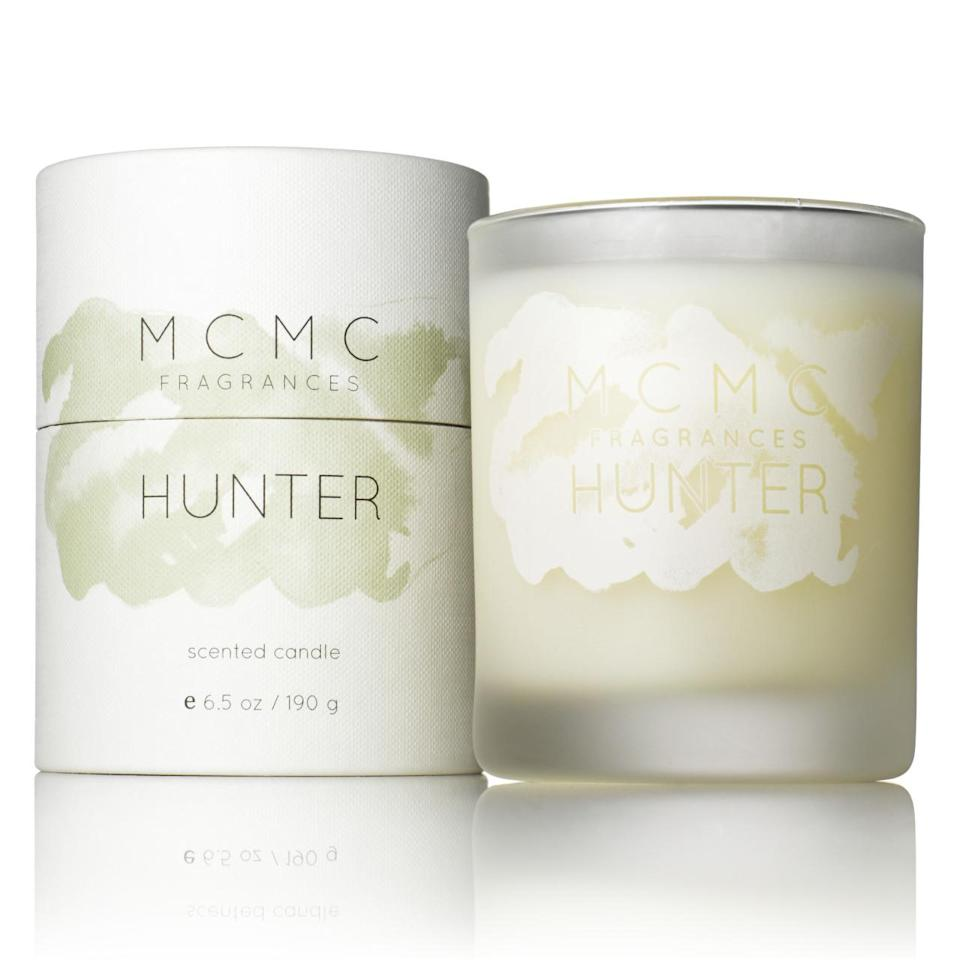 """<p>The brand's <a href=""""http://mcmcfragrances.com/collections/candles"""" rel=""""nofollow noopener"""" target=""""_blank"""" data-ylk=""""slk:candle collection"""" class=""""link rapid-noclick-resp"""">candle collection</a> will be 20 percent off. No code needed. </p><p><br></p>"""