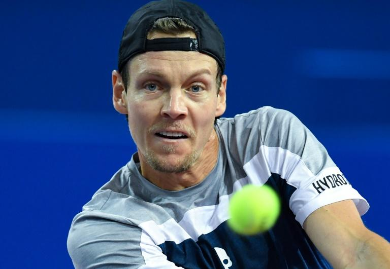 Tomas Berdych has announced his retirement from tennis