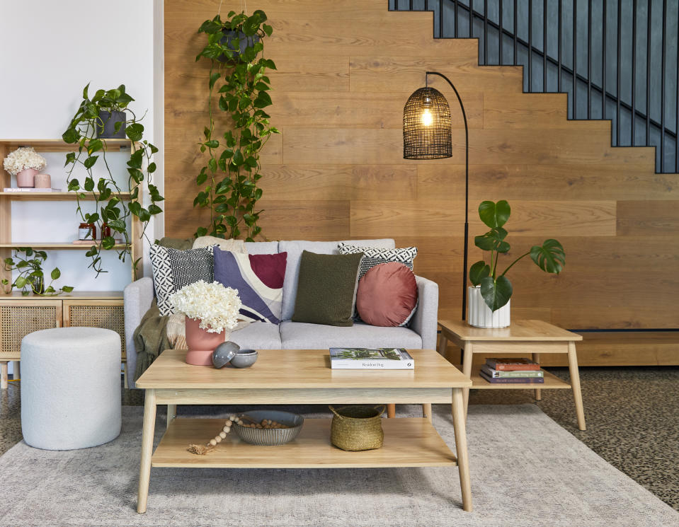 Kmart fans won't know what hit them with the retailer set to release a new range of homewares alongside an exclusive range of online-only buys. Photo: Kmart