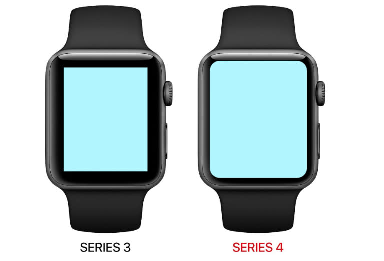 Video imagines what an Apple Watch with a bigger display ...