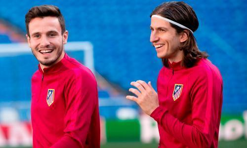 Atlético Madrid's Saúl Ñíguez recalls the night when he feared his career was over