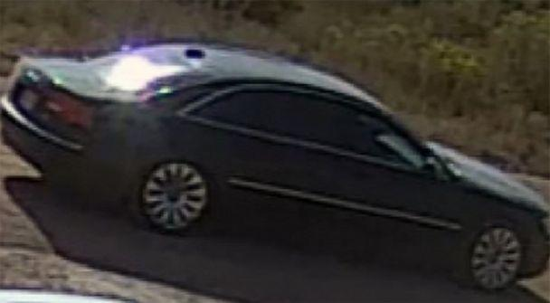 PHOTO: Luciano Pogorzelski and Madison Blackburn were last seen driving a 2005 dark grey Audi sedan bearing a Tennessee license plate in the southern Colorado area. (Canon City Police Department)
