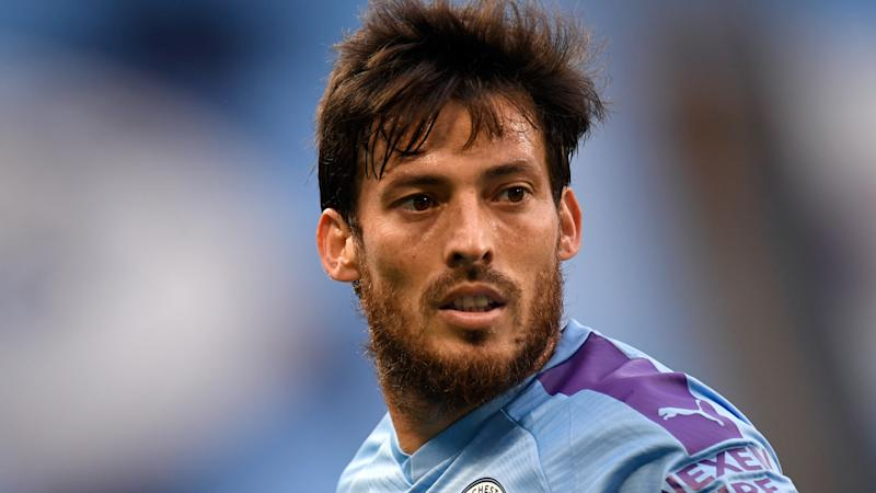 David Silva's family played big part in his decision to sign for Real Sociedad