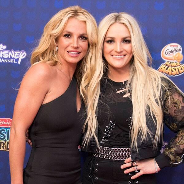 Why Britney Spears Asked Sister Jamie Lynn to Serve as Trustee of Her Fortune
