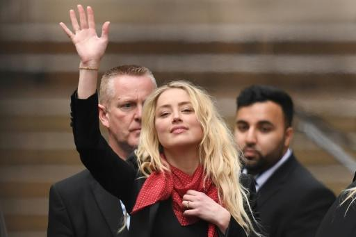 Depp, 57, denies abusing actress and model Amber Heard, 34, during a two-year marriage that ended in a messy 2017 divorce