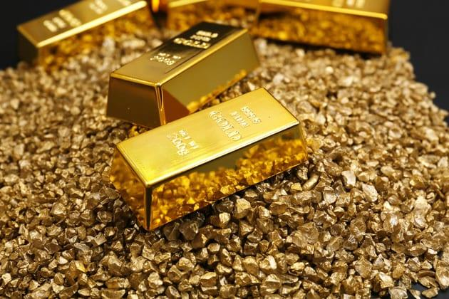 Gold Price Prediction – Prices Slip Following ECB Decision