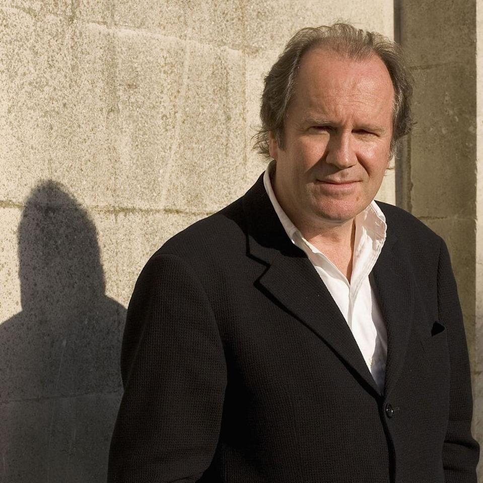 Superbly wry … William Boyd.