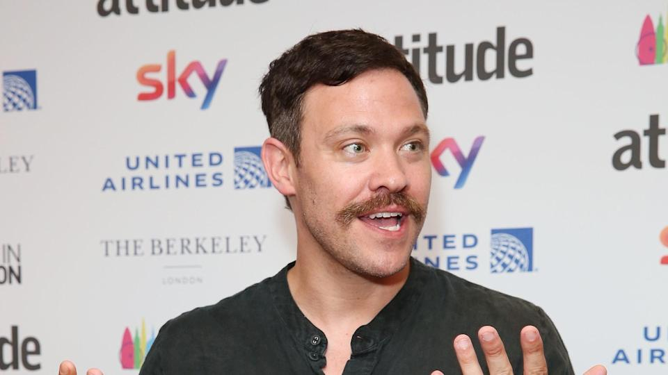 Will Young (Credit: PA)