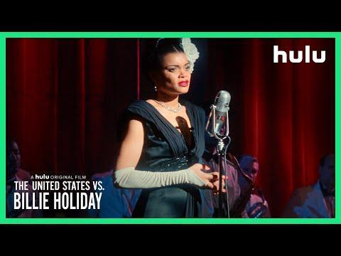 "<p>Andra Day stars in Lee Daniels' adaptation of Billie Holiday's life, coming out later this winter. The portrait of the complex, powerful music icon will also star Trevante Rhodes and Natasha Lyonne. The narrative will chronicle her often difficult life, particularly as it applies to her civil rights advocacy and her drug use, as detailed in the source material, <em>Chasing the Scream: The First and Last Days of the War on Drugs</em>.</p><p><a href=""https://www.youtube.com/watch?v=USi-ppCfxEA&feature=emb_title"" rel=""nofollow noopener"" target=""_blank"" data-ylk=""slk:See the original post on Youtube"" class=""link rapid-noclick-resp"">See the original post on Youtube</a></p>"