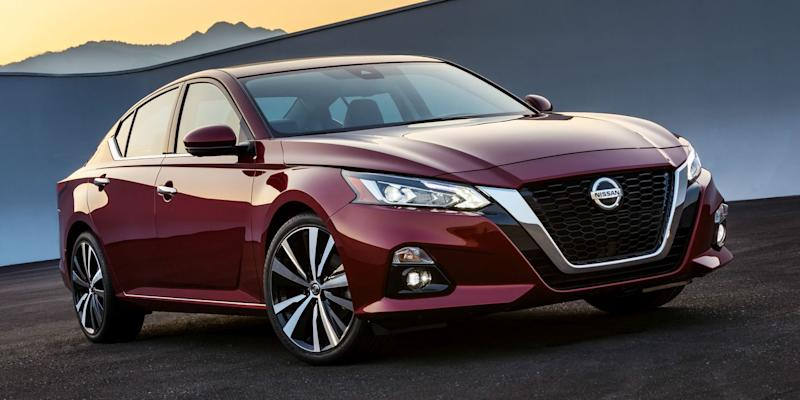 nissan pricing strategy