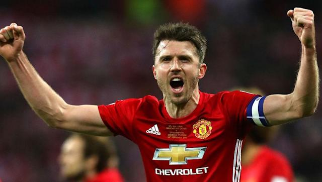 <p>Michael Carrick will be expected to provide the Red Devils' midfield with stability and experience. Typically considered as United's 'fireman' - it will be his job to stifle any attacks that derive from the Anderlecht midfield.</p> <br><p>The 36-year-old will lock horns with Anderlecht's Sofiane Hanni and attempt to thwart the Algerian's creativity in the middle of the park.</p> <br><p>The tricky playmaker has four assists to his name in this season's Europa League and Carrick will have to continue to roll back the years if he is to keep up with him over the two games.</p>