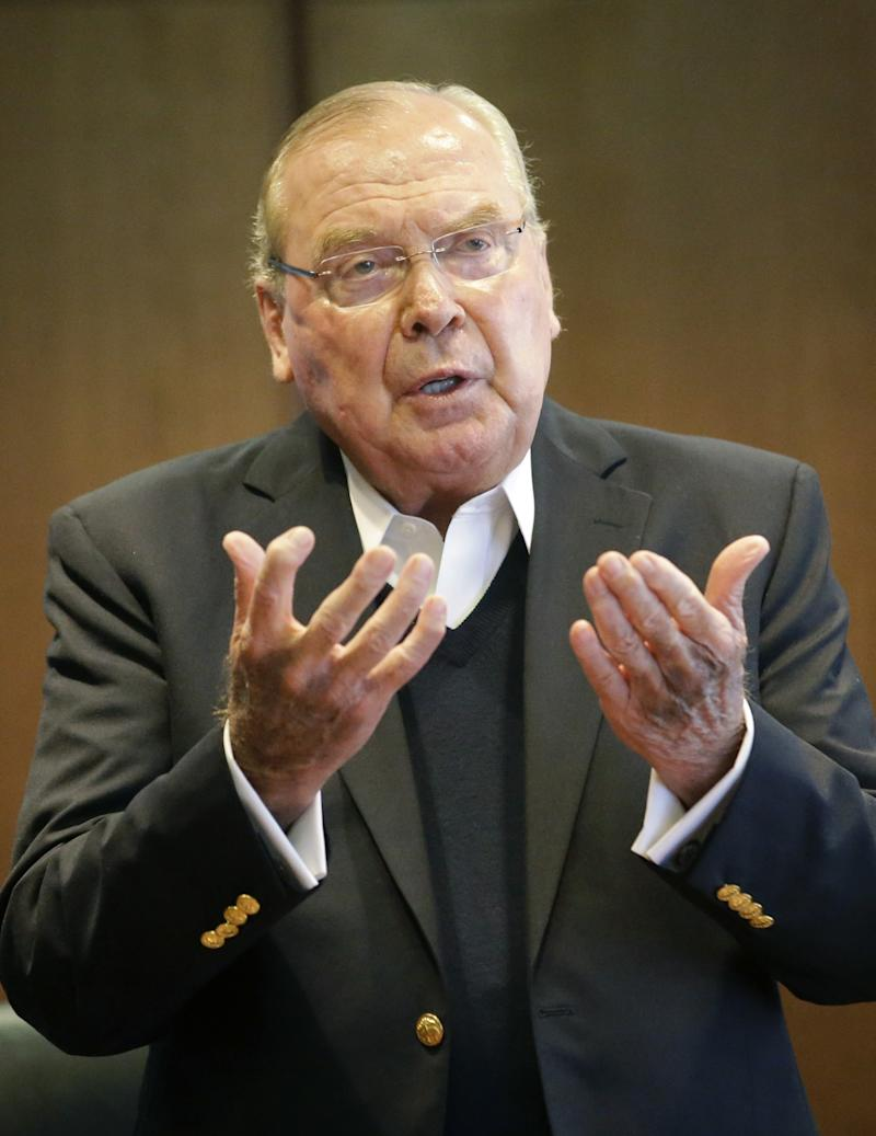 Jon Huntsman Sr., Utah billionaire and philanthropist, dies