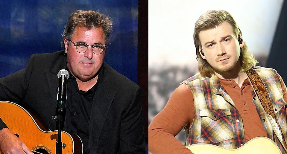 Country legend Vince Gill weighs in on Morgan Wallen controversy and what it means for country music