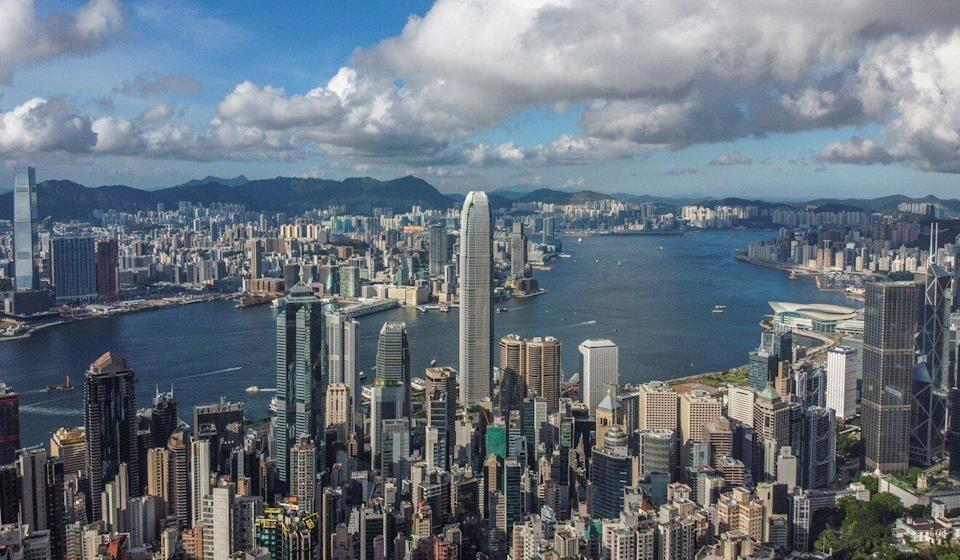 Observers have said Carrie Lam's latest policy blueprint marked a shift in government thinking on how Hong Kong can develop. Photo: Sun Yeung