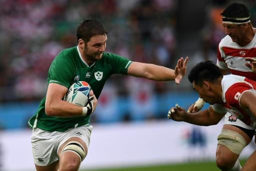 Ulster's Iain Henderson was named in Ireland's Six Nations squad earlier this week