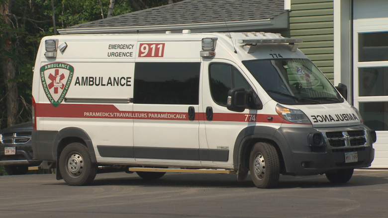 Government wants ruling in Ambulance New Brunswick language case reviewed