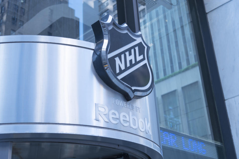 The National Hockey League (NHL) has teamed up with DraftKings (DKNG) as an official sports betting.