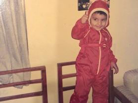 Throwback Thursday: Ranveer Singh proves 'all good in the hood' with this  childhood photo