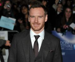 Charlize Theron Wants To 'Work' With Michael Fassbender's 'Impressive' Penis