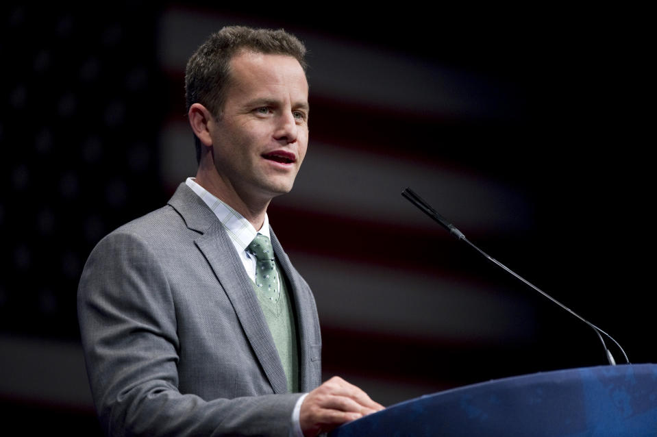 The mayor of Thousand Oaks calls out Kirk Cameron for Sunday's large event amid the COVID-19 pandemic.