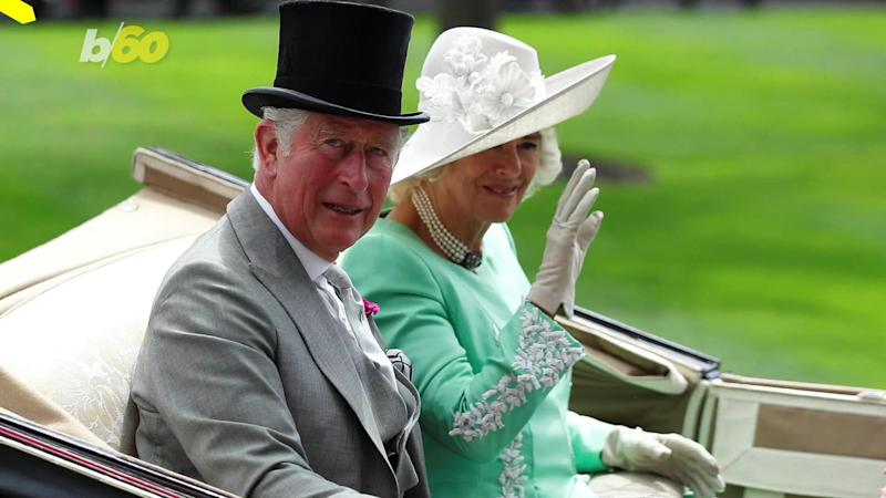 Want know how royalty really lives? Well, now you can.