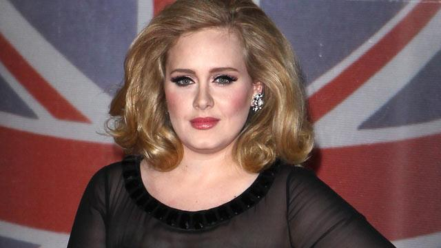 Adele To Perform at the Oscars