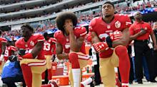NFL Has Shown 'Black Lives Don't Matter' to League With New National Anthem Policy, BLM Says